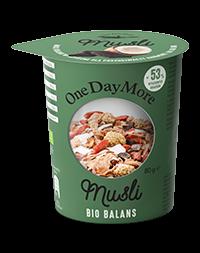 Musli Bio Balans – kubek
