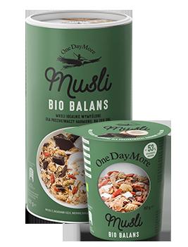 Musli Bio Balans