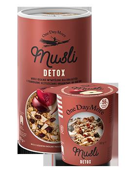 Musli Detox