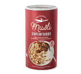 Musli Superfoods