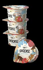 Snacks! z orzeszkami ziemnymi onedaymore