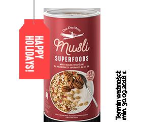 Musli Superfoods