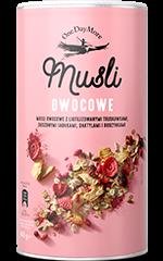 Musli Owocowe onedaymore