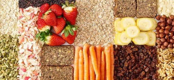 TOP 10 produktów, które dodadzą Ci zdrowej energii