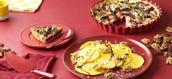 Zasmakuj w jesieni! Pyszne dania z orzechami OneDayMore
