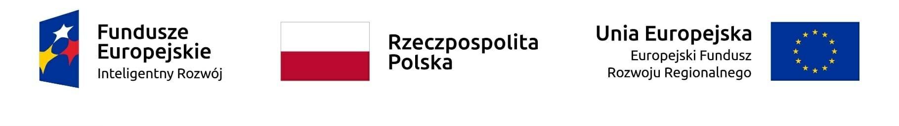 Projekt dofinansowany z Funduszy Europejskich Innowacje