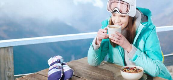 Jak się pryzgotować do zimowego szaleństwa? One Day More