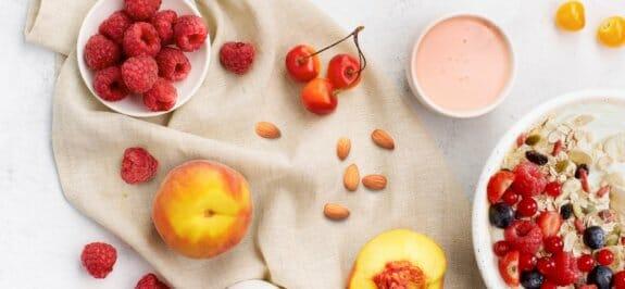Dobre odżywianie – czyli jak nie przytyć, siedząc w domu? OneDayMore