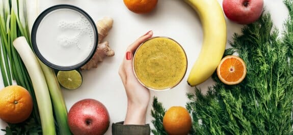 Kuchnia odpornych! Co jeść, by wzmacniać swój organizm? (3 PRZEPISY!) OneDayMore