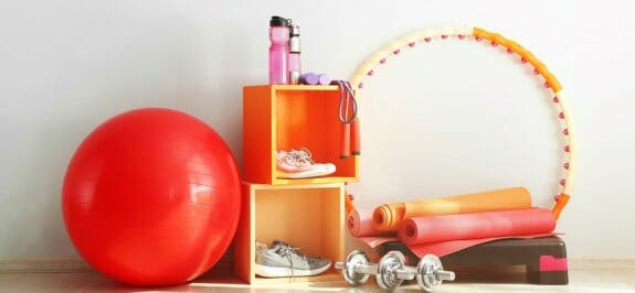 Pozostań w formie! Jak zadbać o ruch i dobre samopoczucie w trakcie kwarantanny? OneDayMore