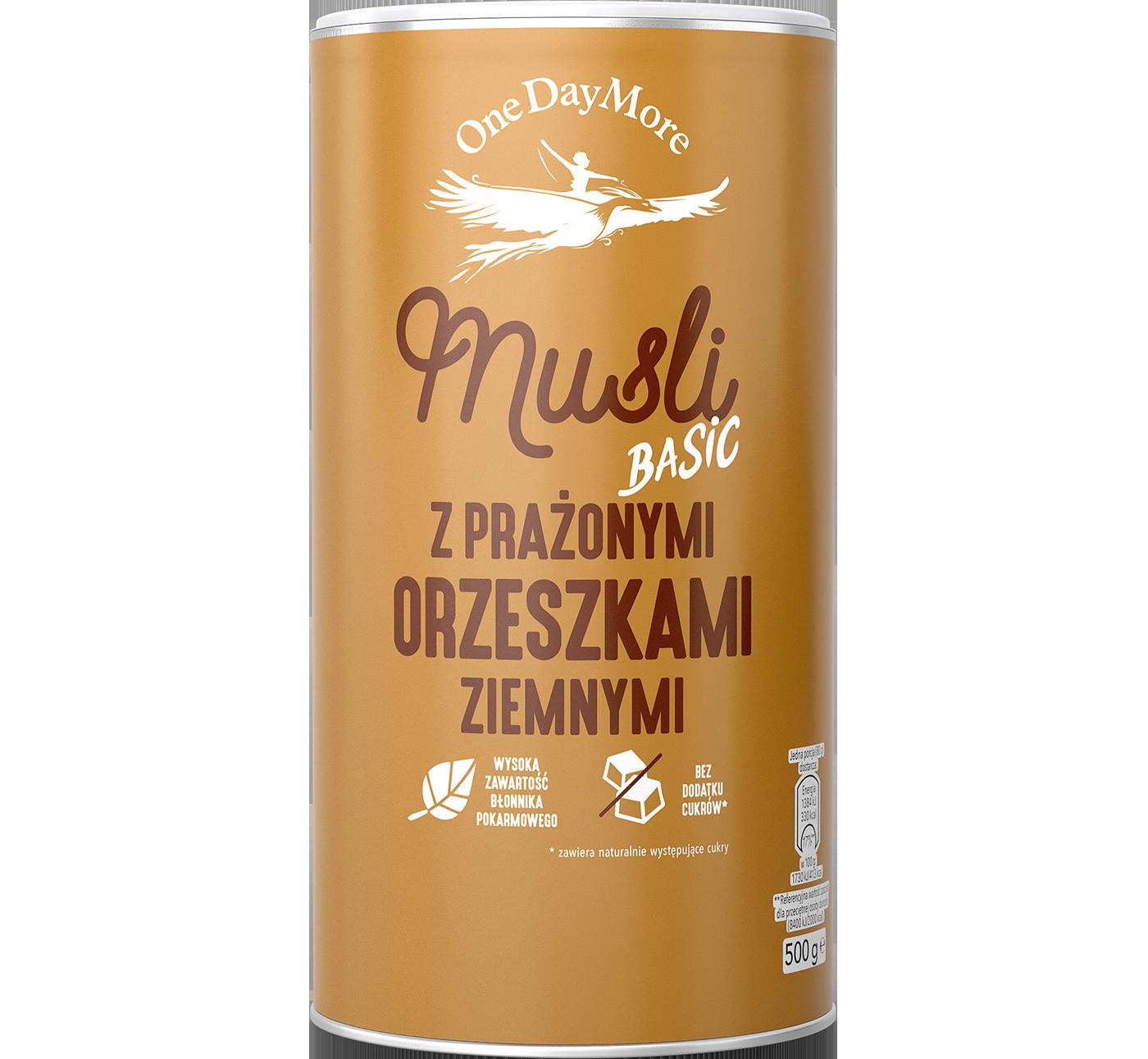 musli-z-prazonymi-orzeszkami-ziemnymi-front-onedaymore-1400×1291