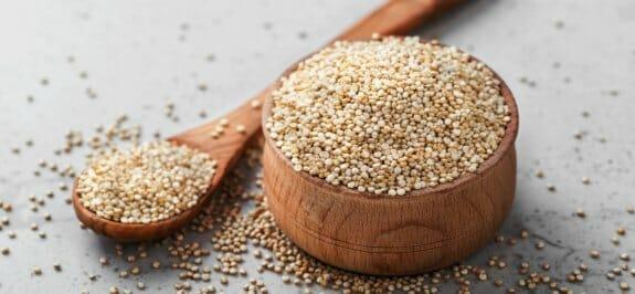 Komosa ryżowa – Quinoa