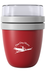 Lunchpot Nordic Red OneDayMore