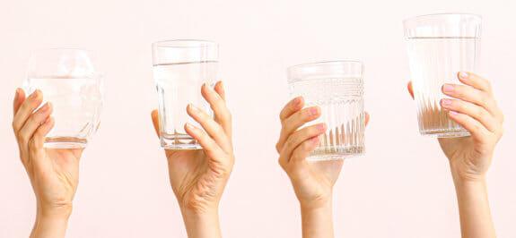 Jak wyrobić sobie nawyk picia wody? OneDayMore
