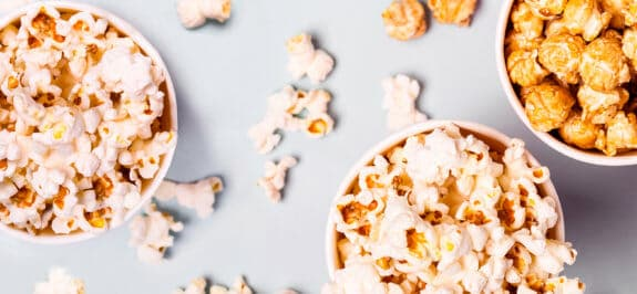 Popcorn OneDayMore
