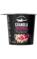 Granola Proteinowa Kubek OneDayMore