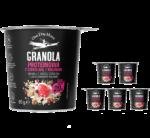 Granola Proteinowa Zestaw Kubków Przód OneDayMore