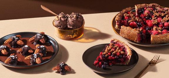 Przepisy z czekoladą OneDayMore blog