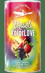Musli Kolorlove