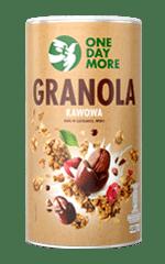 Granola Kawowa OneDayMore